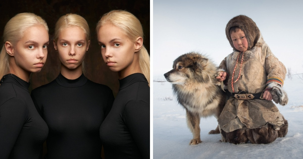 16 мощных снимков-победителей престижного фотоконкурса, которые отражают красоту и правду жизни