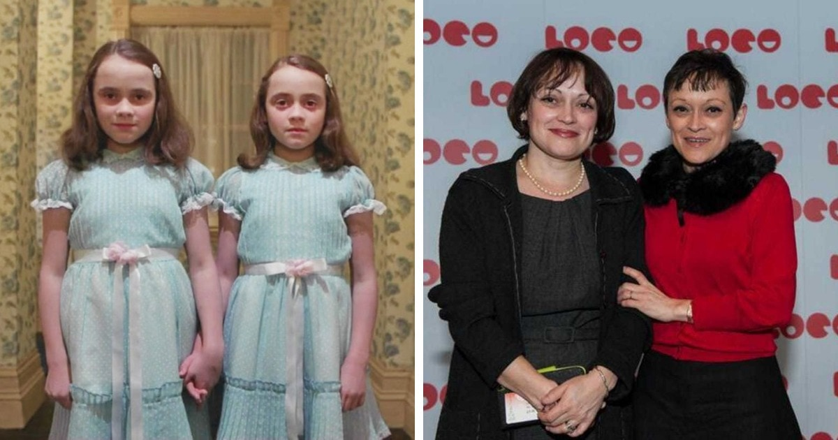 Как изменились дети-актёры, сыгравшие в известных фильмах ужасов: тогда и сейчас