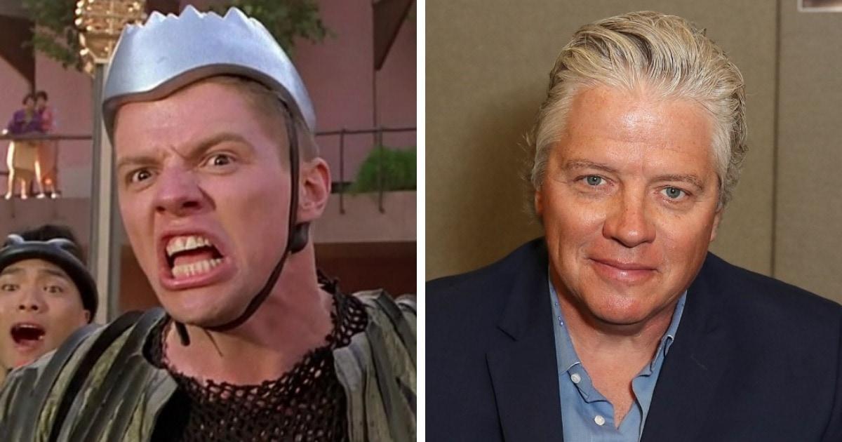 Как сейчас выглядят актёры и актрисы, которые прославились одной-двумя ролями, а потом вдруг пропали с радаров