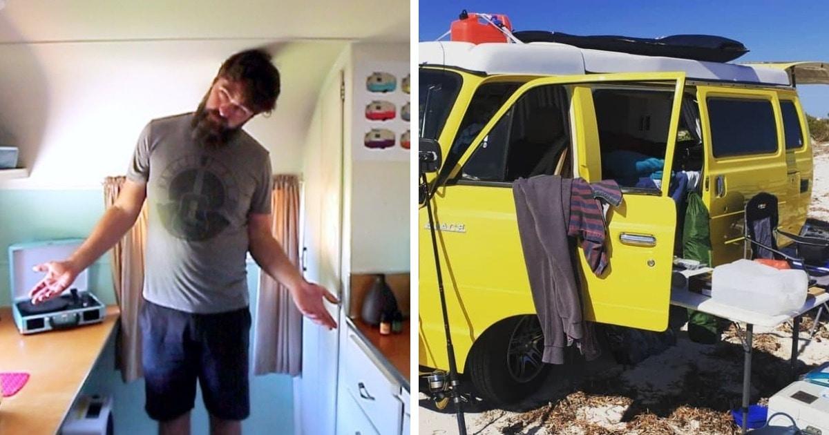 14 неочевидных причин, по которым жизнь в доме на колёсах — совсем не сказка, как любят показывать в соцсетях