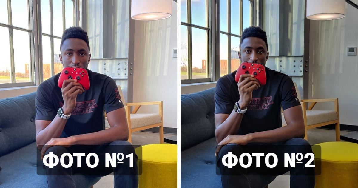 Блогер провёл конкурс на лучшую камеру смартфона. И несмотря на звёздный состав, победитель не так очевиден