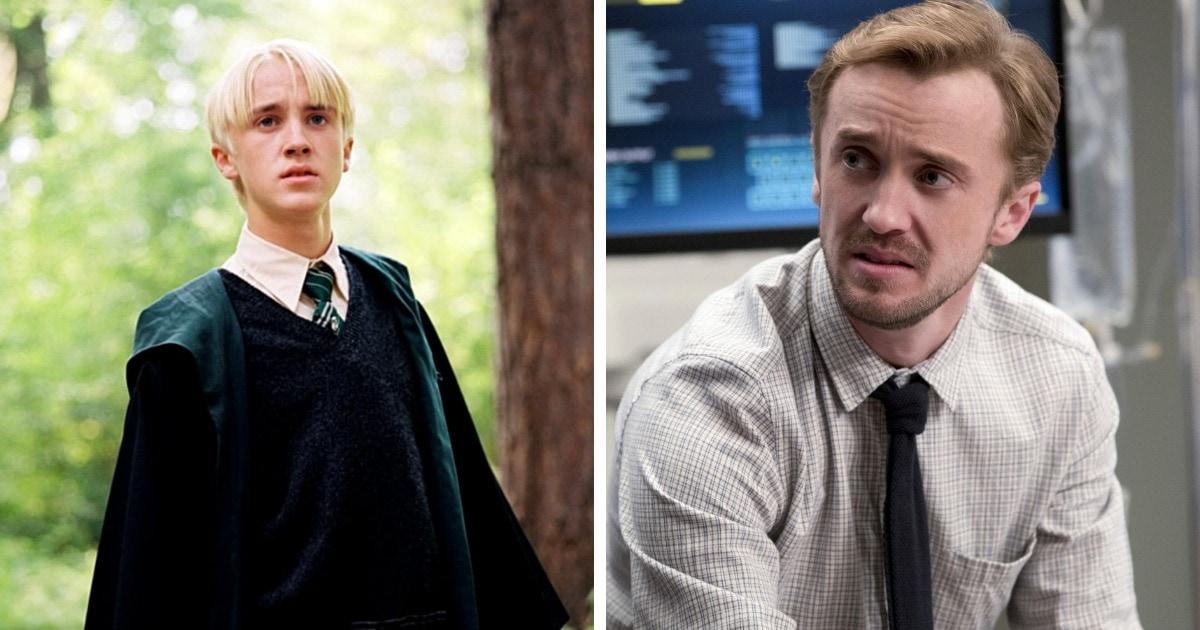 Как продолжили свою карьеру в кино молодые актёры из «Гарри Поттера»: самые яркие роли после поттерианы