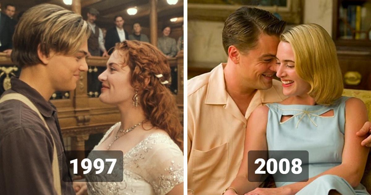 14 пар актёров, между которыми возникла такая мощная химия, что они играли влюблённых больше одного раза