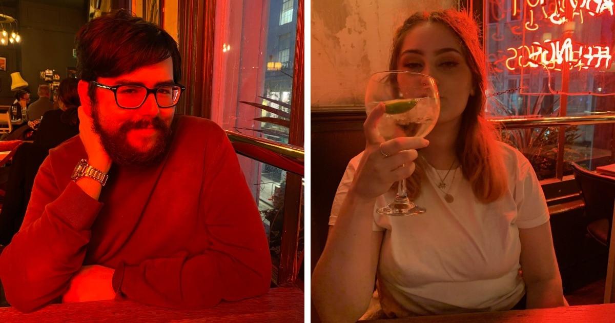 Девушки в сети показали, как они со своими парнями фотографируют друг друга. И это сравнение понятно без слов
