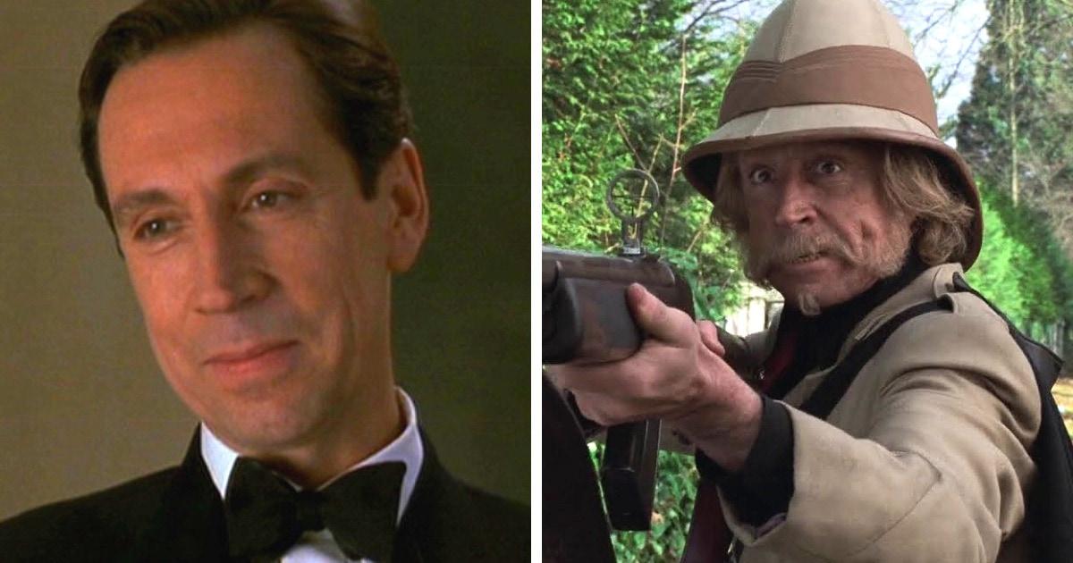 12 случаев, когда актёры сыграли несколько ролей в одном фильме, но заметить это было сложно