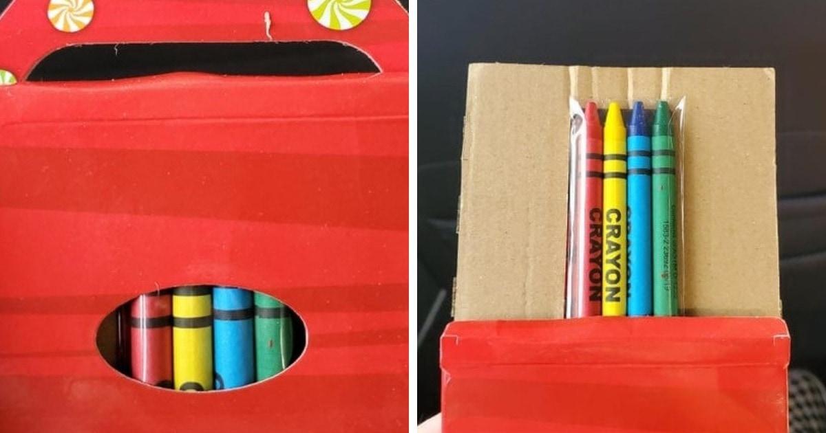 20 дизайнов упаковок, которые привлекают внимание покупателя, а после жестоко разочаровывают своим содержимым