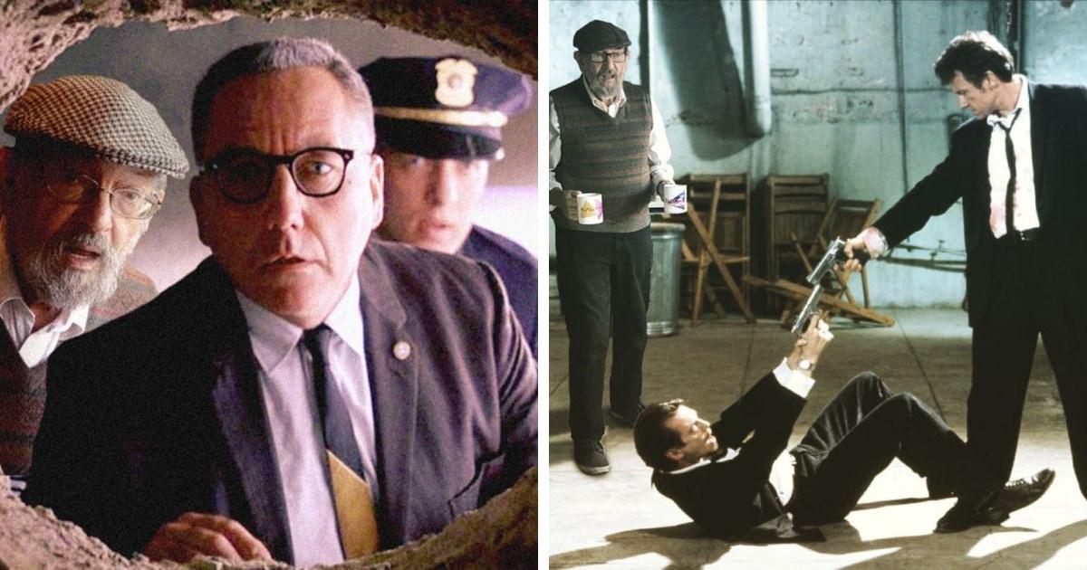 Фотошопер добавляет своего отца на кадры из фильмов и исторические снимки, и мужчина делает их только лучше