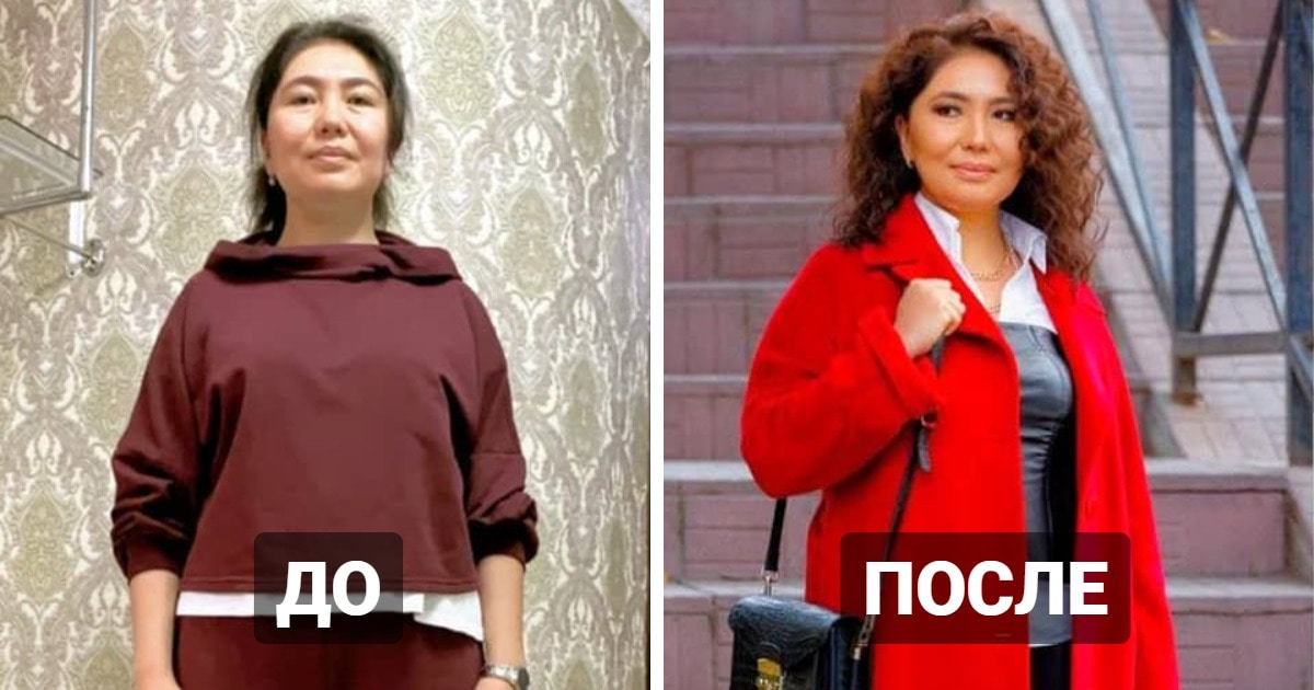 16 преображений от стилиста из Казахстана и его учеников, которые знают, что каждая женщина — королева