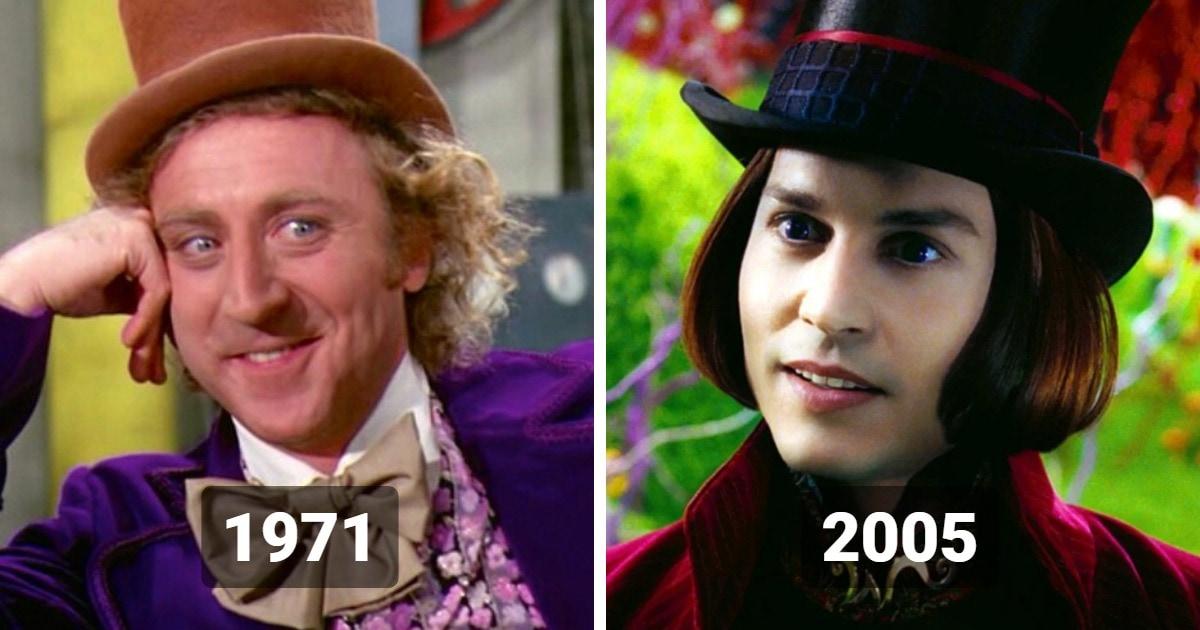 Как со временем изменились популярные мужские персонажи в кино: тогда и сейчас