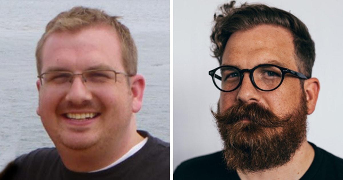 17 фотографий мужчин, которые решили отрастить бороды, и это оказалось именно тем, что им было нужно