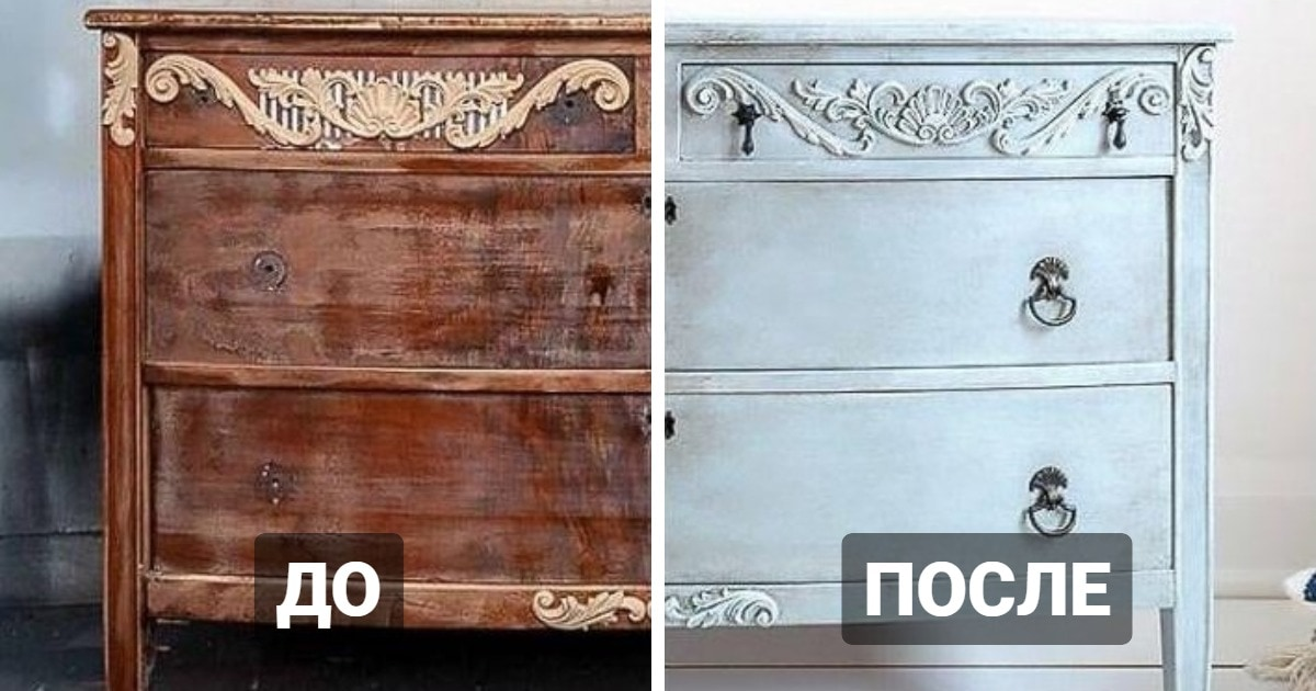 16 человек, которые так мастерски отреставрировали деревянные изделия, что их в пору выставлять на продажу