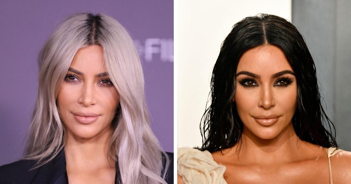 17 знаменитостей, которые поэкспериментировали с внешностью, успев побывать и блондинами, и брюнетами