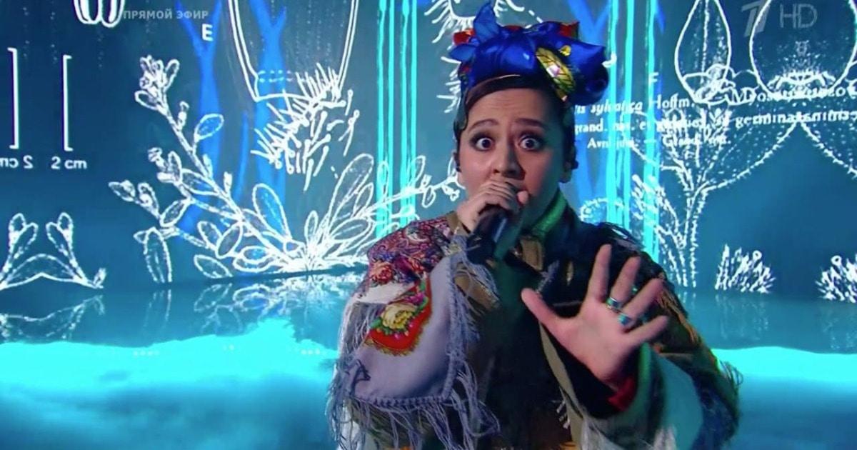 На «Евровидении-2021» Россию представит певица Манижа. В соцсетях разгорелись споры