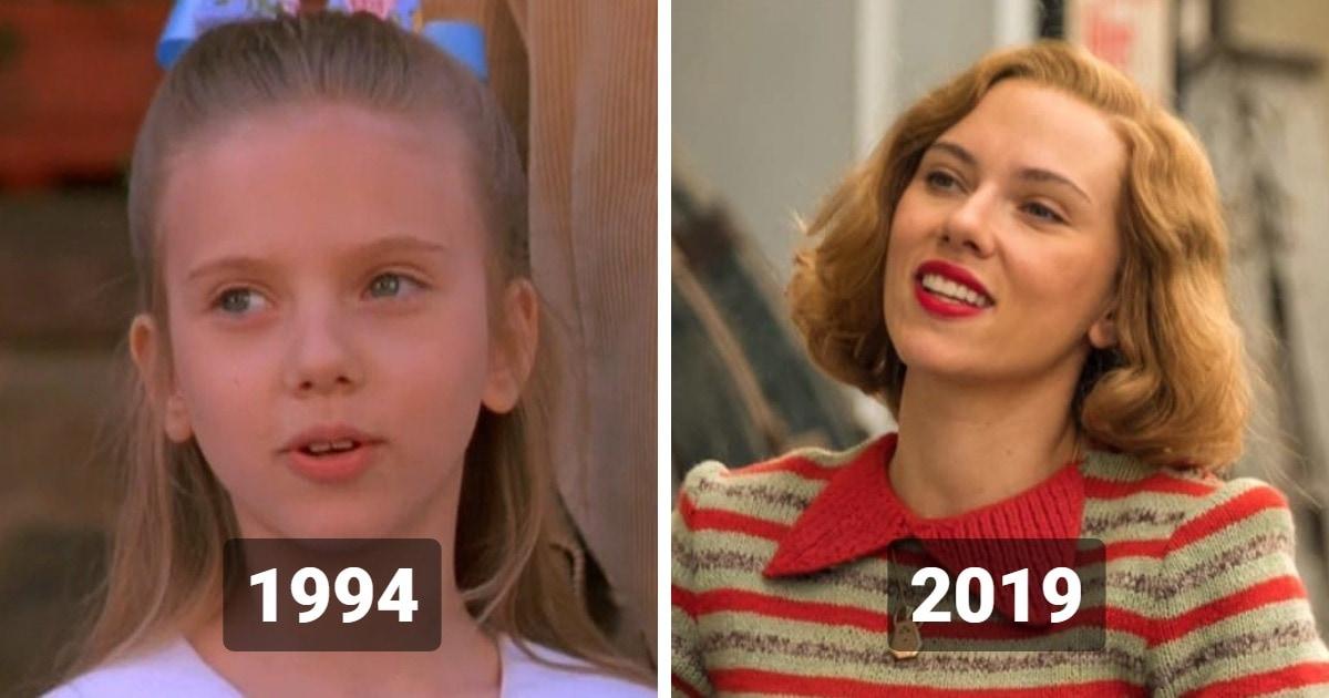 Как изменились актёры и актрисы, которые стали знаменитыми ещё в детстве и до сих пор держатся в топе