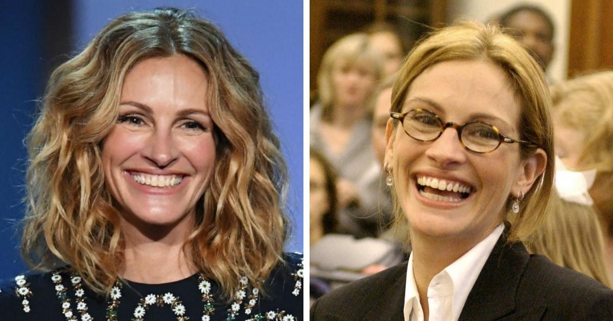 16 знаменитостей, которые в обычной жизни носят очки, но мало кто об этом знал