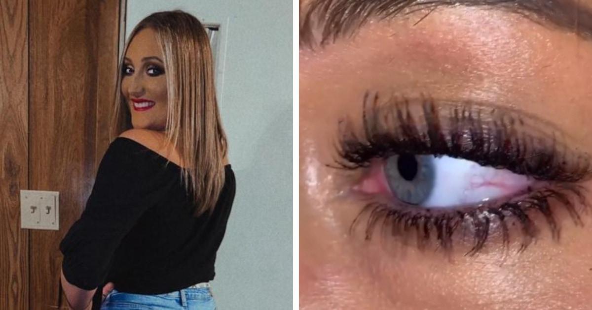 Девушка узнала о способности её глаз менять цвет. Это стало новым трендом в ТикТоке, но учёные всё объяснили