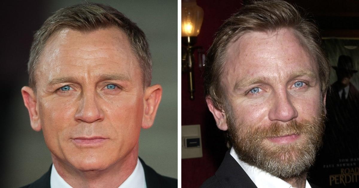 15 известных актёров, которые с бородой и без неё выглядят как две разные знаменитости
