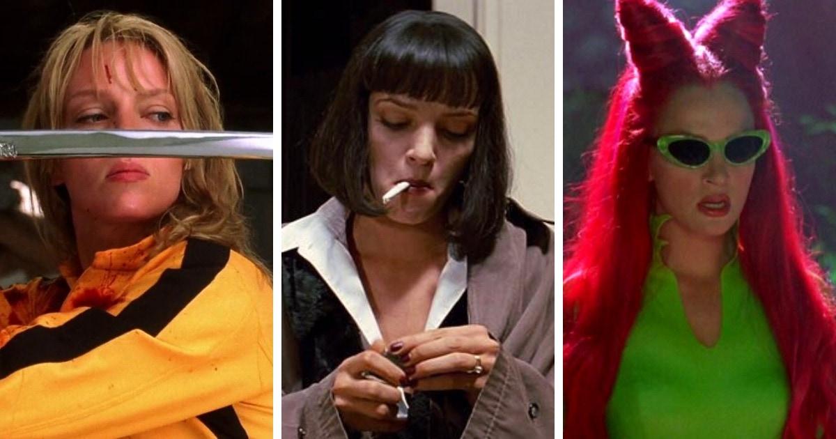 20 разноплановых актёров, которые всегда знают, что надо делать в кадре, и способны на яркие перевоплощения