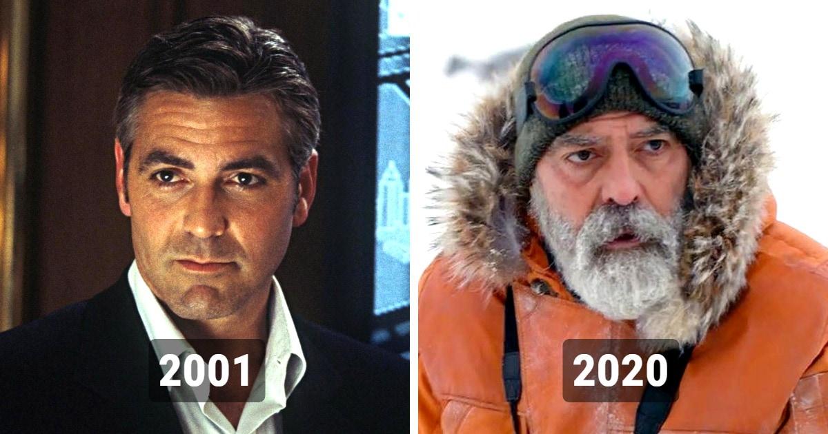 Как сейчас выглядят актёры и актрисы из знаменитых фильмов, которым в этом году исполнилось 20 лет