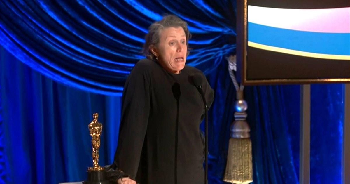 Оскар 2021: В Лос-Анджелесе объявили победителей самой престижной кинопремии мира