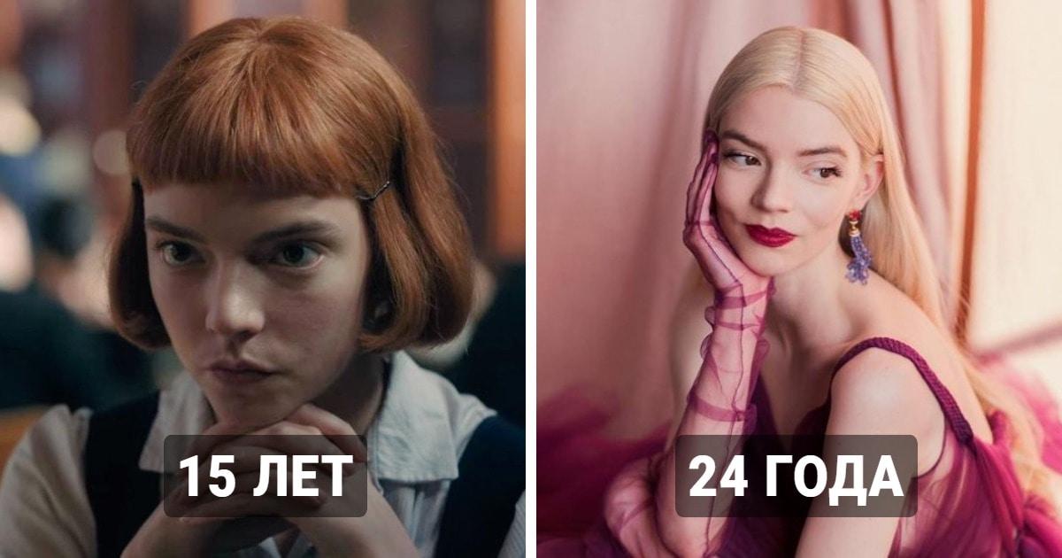 11 случаев, когда в фильмах взрослые актёры сыграли персонажей-подростков