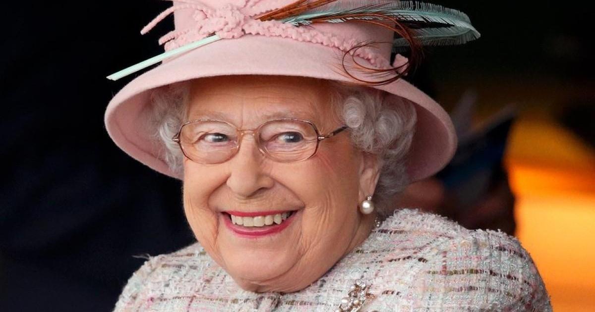 Тест: Смогли бы вы быть членом королевской семьи и не наделать ошибок в этикете?