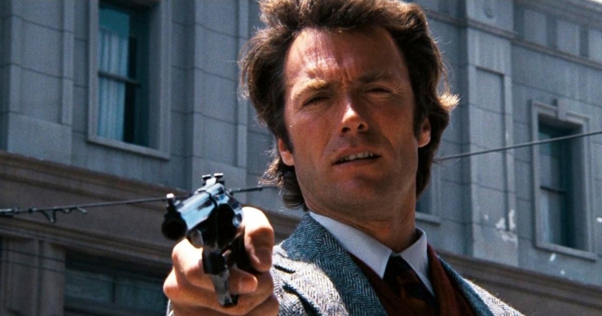 10 лучших фильмов Клинта Иствуда — хорошего, плохого, злого и великого