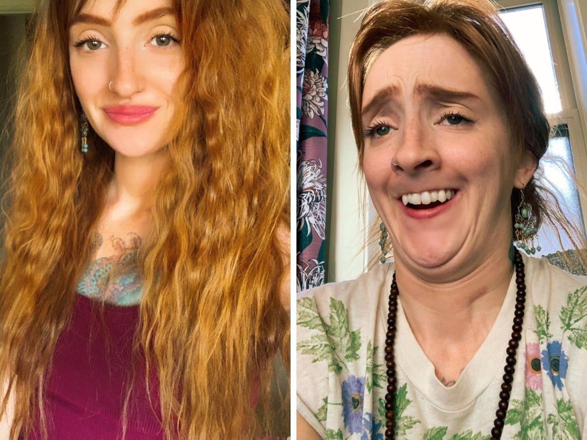 15 девушек, которые выложили свои неудачные снимки и показали, что быть не всегда красивым — не стыдно
