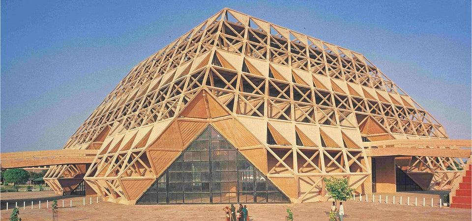 16 архитектурных сооружений, которые вы не увидите своими глазами, ведь они были навсегда утрачены