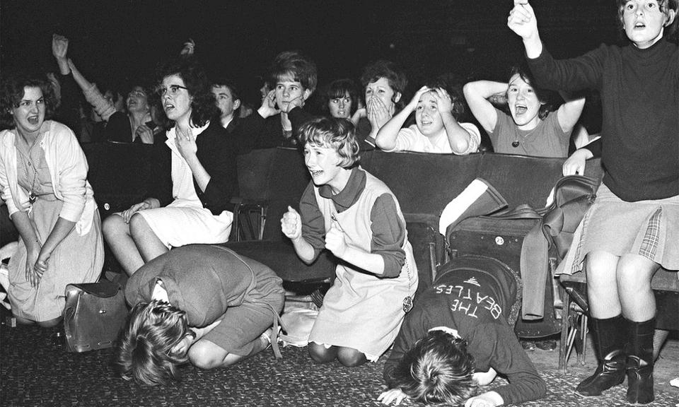 17 крутых снимков из прошлого, которые запечатлели поразительные моменты