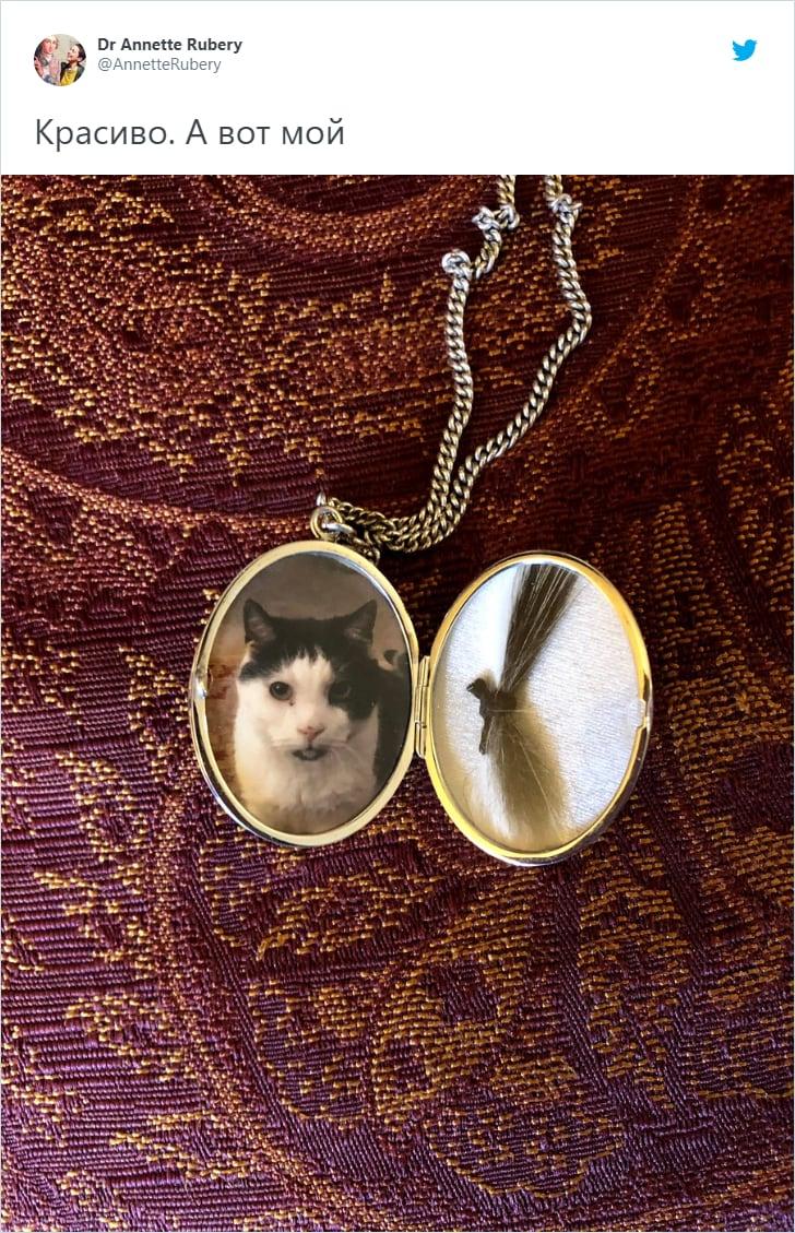 Девушка нашла амулет бабушки со снимками и вскрыла его. Так она узнала, кого родственница любила больше мужа
