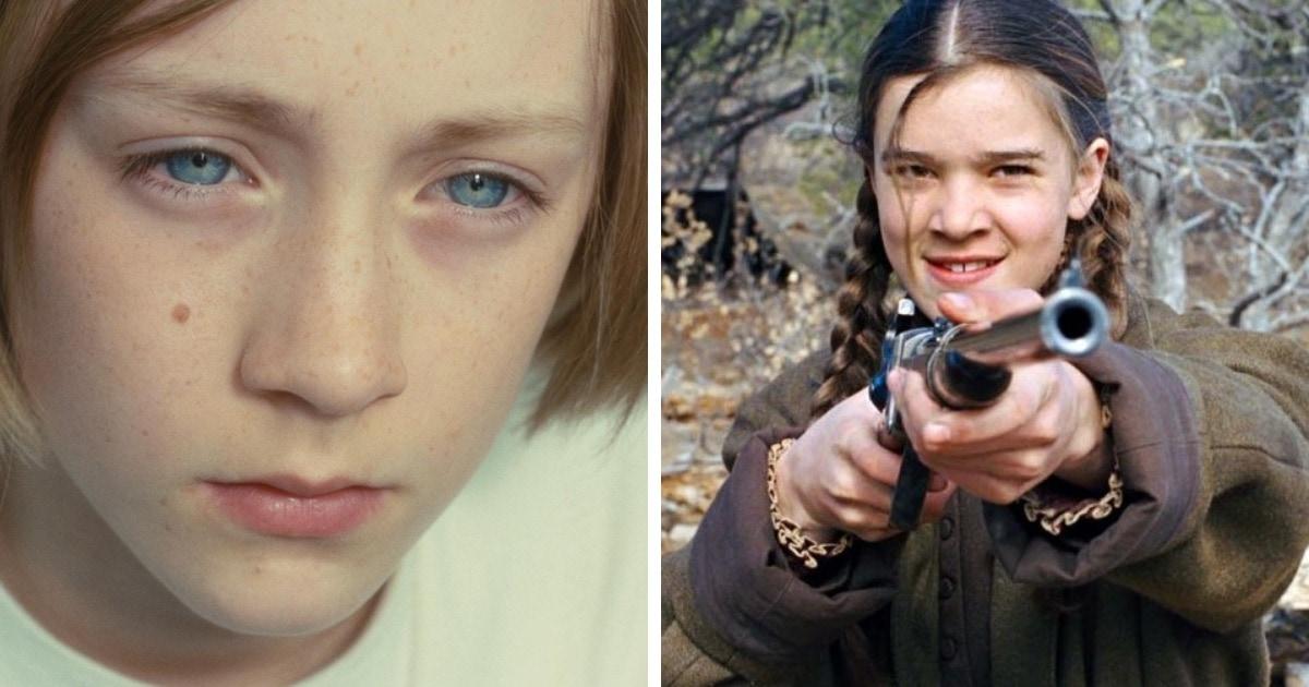 10 детей-актёров, чья игра была настолько убедительна, что их вполне заслуженно номинировали на «Оскар»