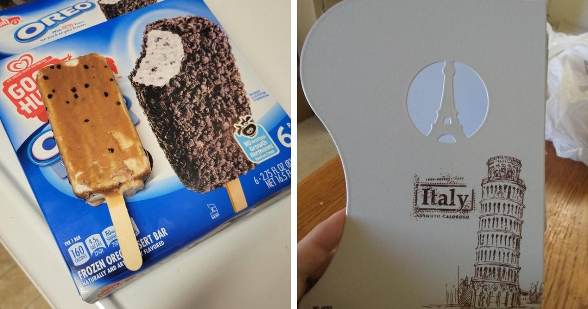 17 случаев, когда люди обманулись в товаре или не знали, чего от него ожидать, и всё из-за дизайна упаковки