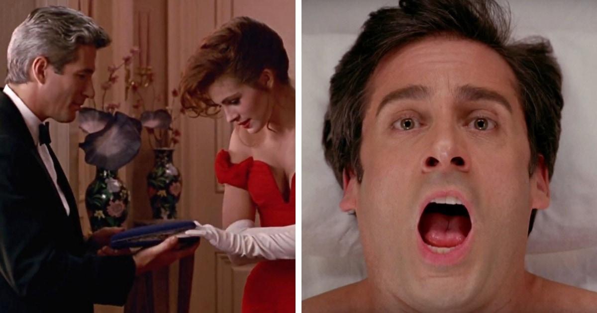 15 случаев, когда в фильм попали реальные эмоции актёров, которые в этот момент ничего не играли