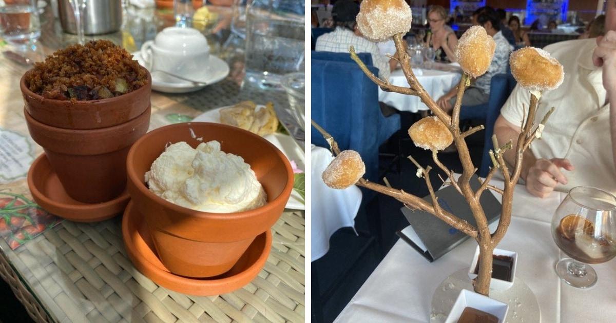 16 случаев, когда фантазия ресторанов зашла слишком далеко и посетители заскучали по старым добрым тарелкам