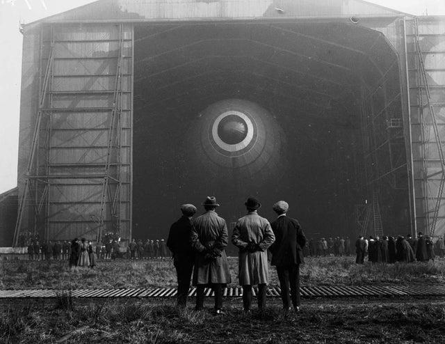 18 фотографий из прошлого, чья особенная атмосфера чувствуется даже через экран