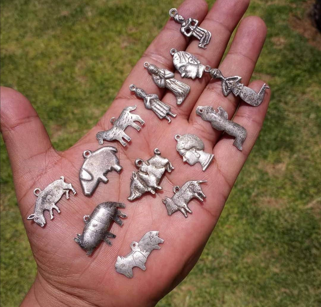 16 случаев, когда люди с помощью металлодетектора отыскали ценные сокровища и поделились своей находкой в сети