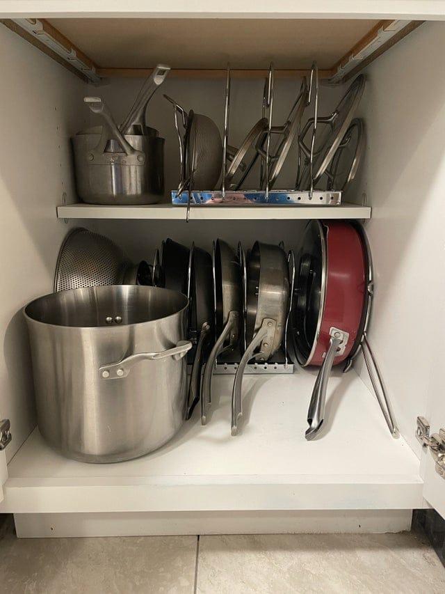 17 идей для организации пространства, которые помогут держать вещи в порядке, а дом в чистоте