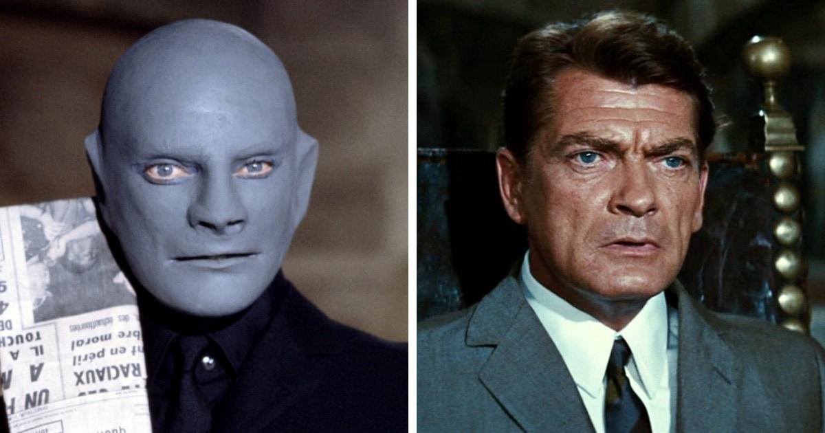 13 случаев, когда известные актёры играли сразу нескольких персонажей в одном фильме