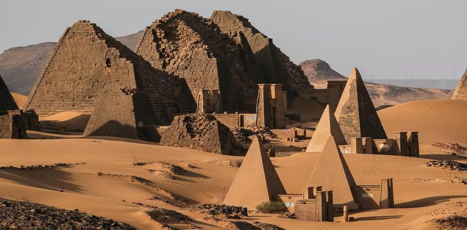 15 крутых исторических фактов, чья правдивость подтверждается фотографиями