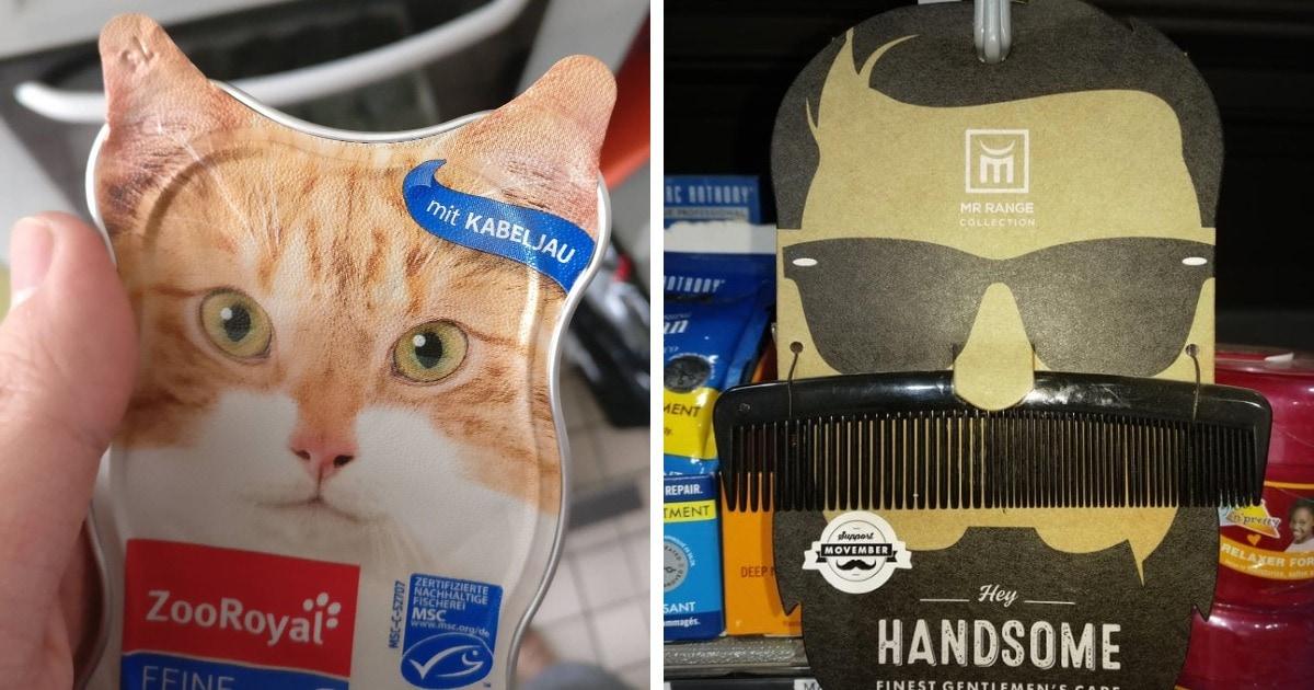 16 примеров классной и оригинальной упаковки, благодаря которой сразу возникает желание это купить