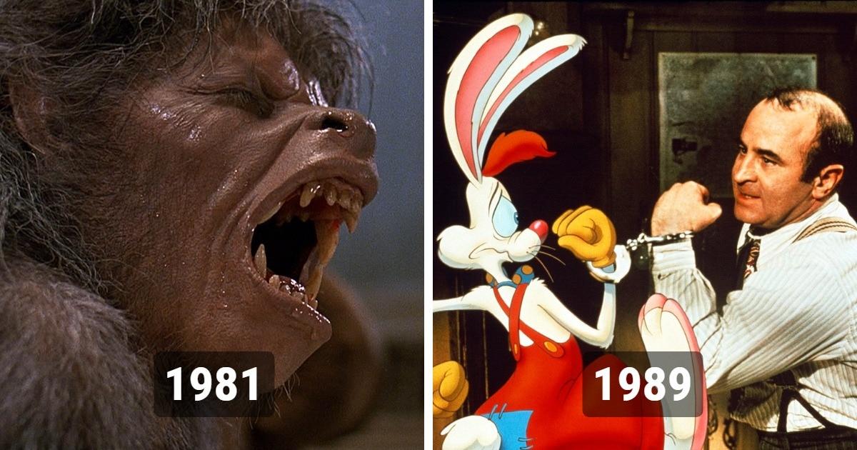 14 старых фильмов с крутыми даже для сегодняшнего дня спецэффектами, которые в своё время взрывали людям мозг
