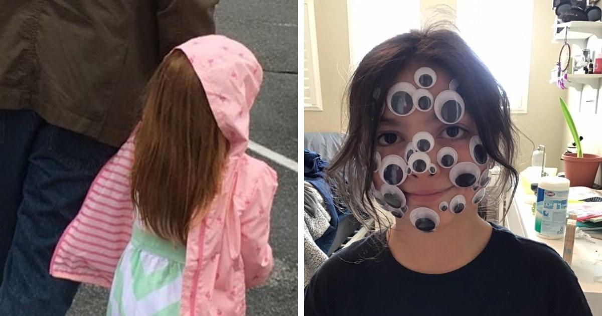 15 фото, которые показывают, что у детей всегда своя атмосфера, и взрослым погрузиться туда непросто