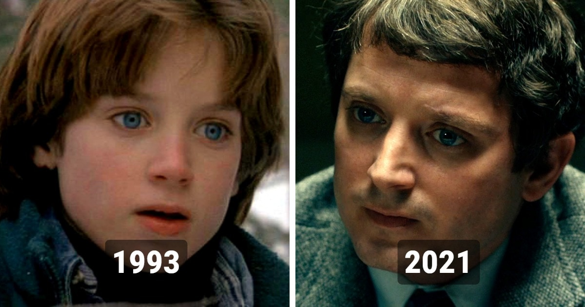 14 детей-актёров, которые сильно изменились, но продолжили успешную карьеру и во взрослом возрасте