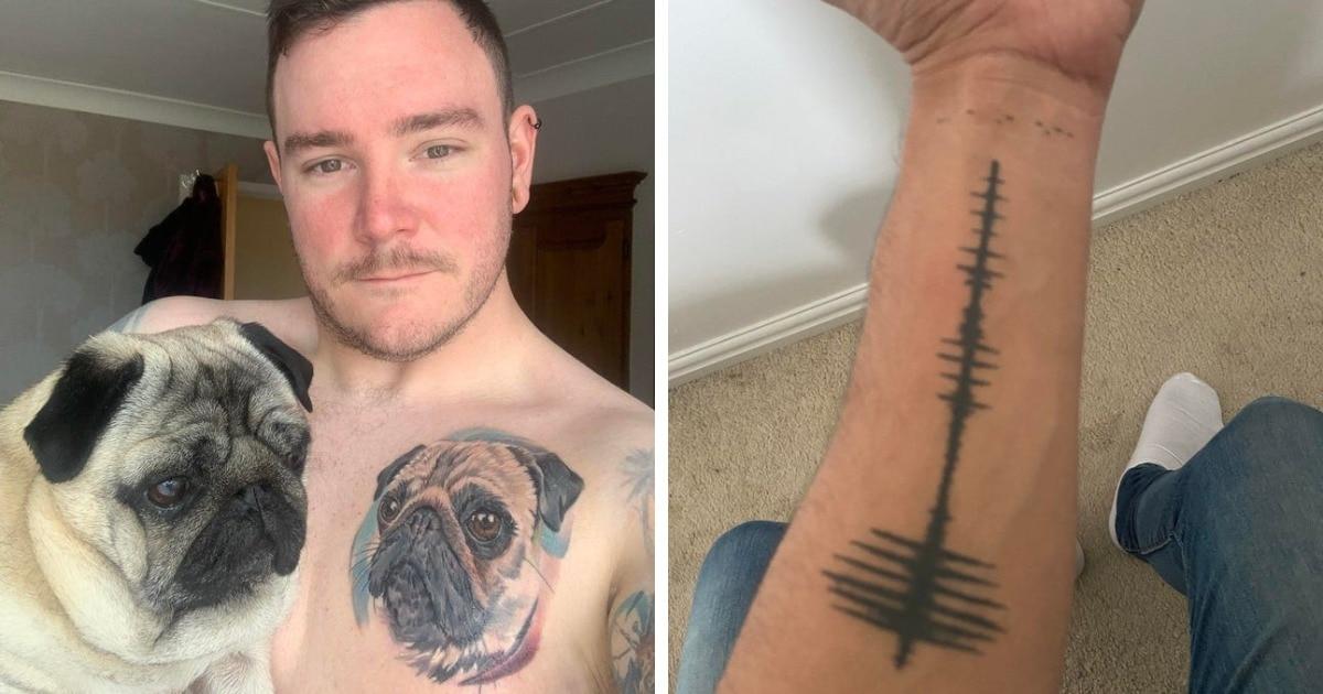 17 необычных и трогательных татуировок, за которыми скрывается целая история или важное событие