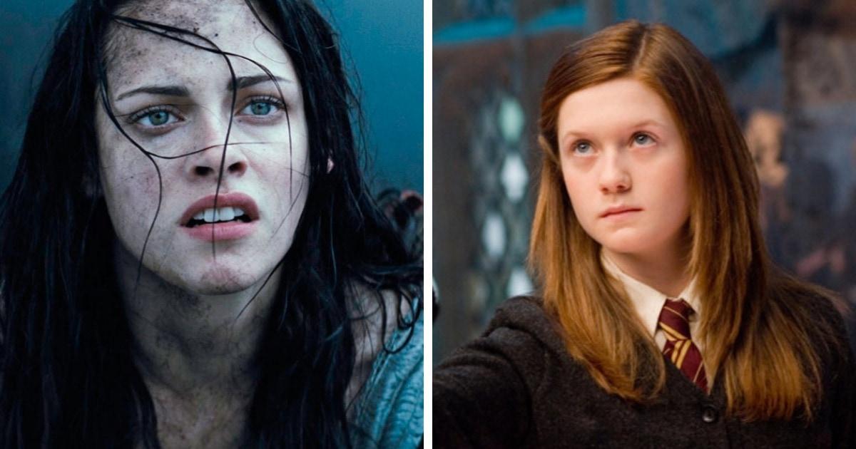 16 актёров и актрис, которые по мнению зрителей не подошли для сыгранной ими роли