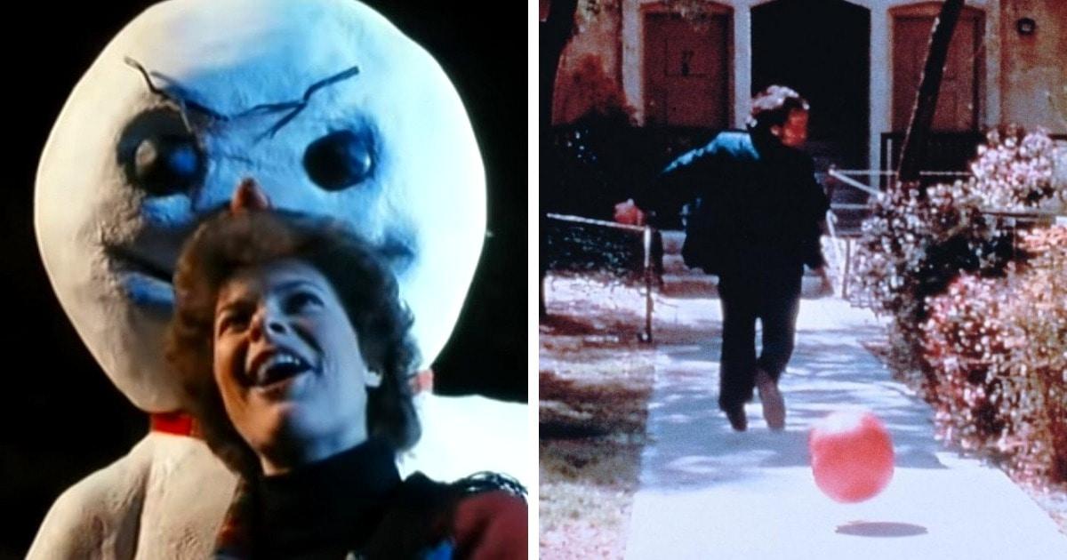 10 страннейших фильмов ужасов, основанных на концепциях, которые не столько пугают, сколько взрывают мозг