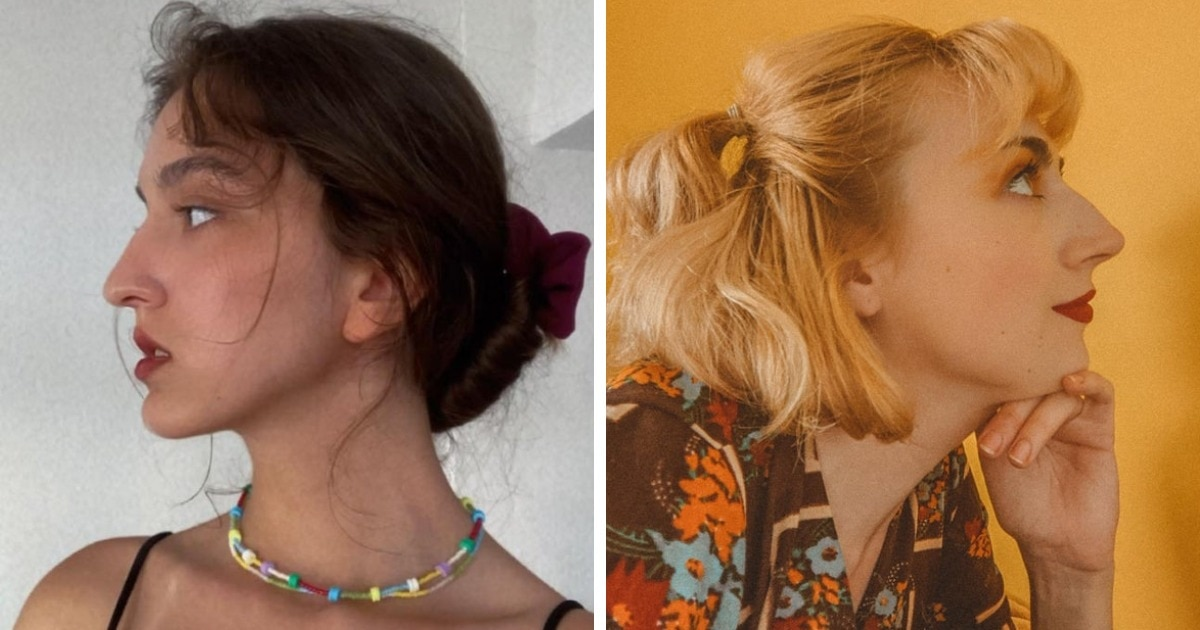 15 случаев, когда люди перестали стесняться своих носов и полюбили их, забив на все стандарты красоты