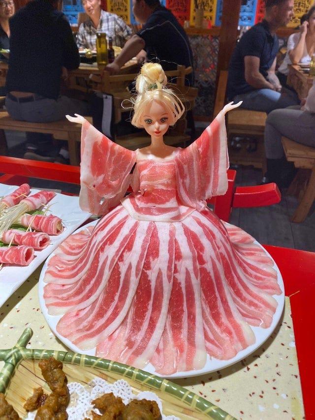 15 случаев, когда рестораны удивили посетителей ну очень странной подачей блюд, которая выглядит спорно