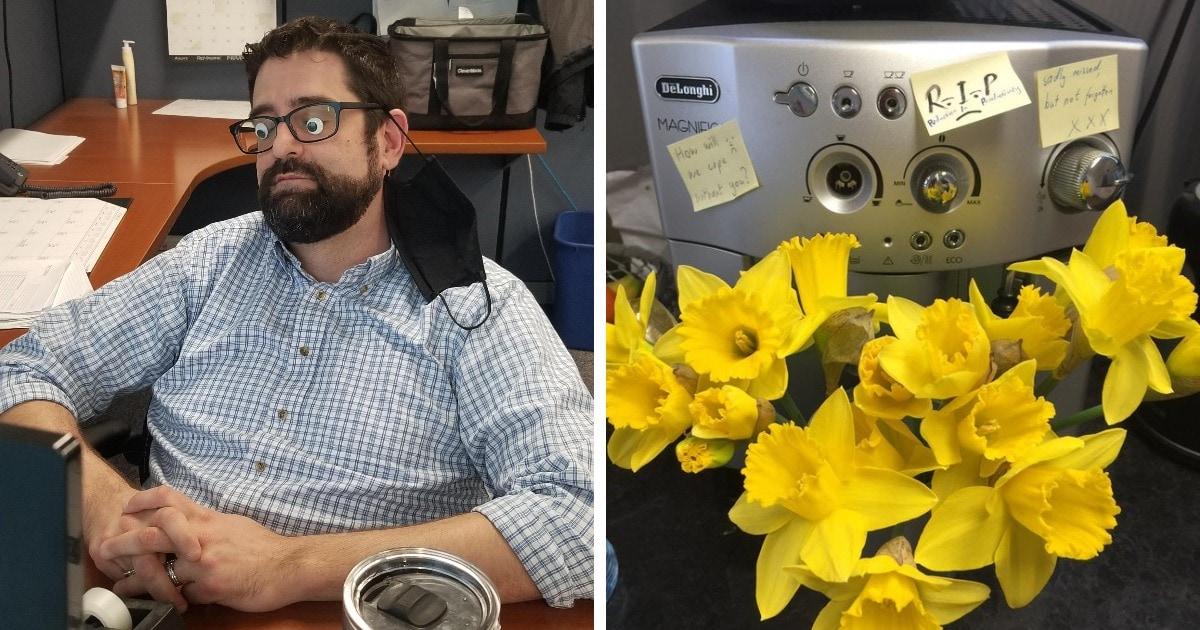 15 снимков из офиса, которые доказывают, что и в рабочей среде всегда есть место шалостям и веселью